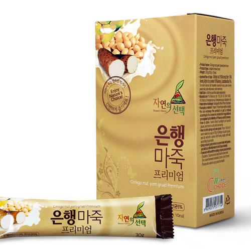 마죽종합선물세트5호(15곡+더덕+은행)