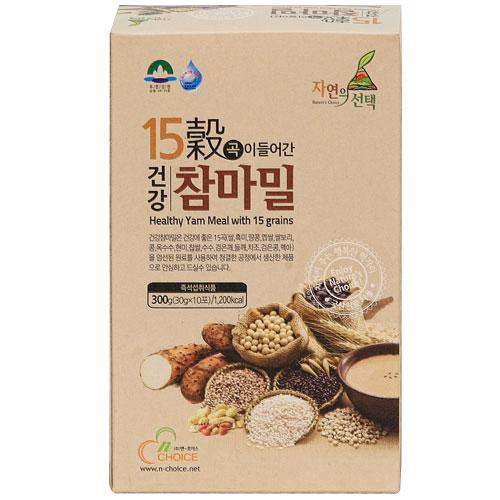 마죽 종합선물세트 6호